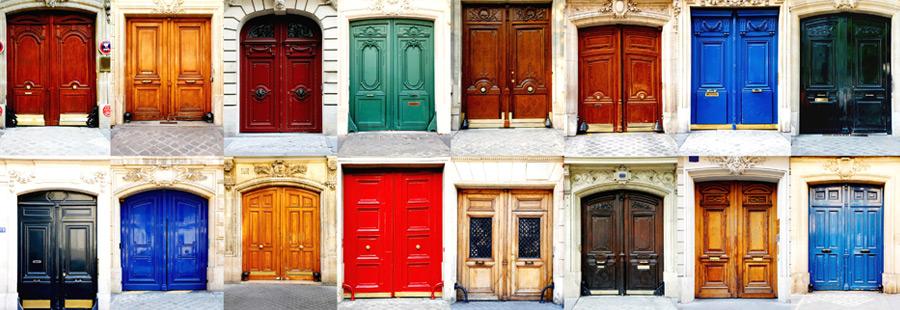 Acierie d'Haiti - Pine Doors