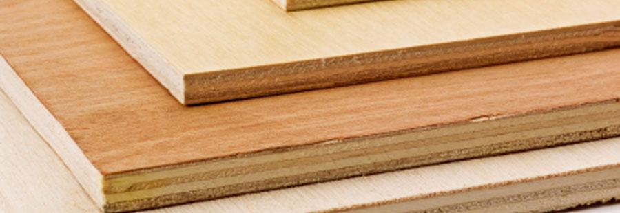 Acierie d'Haiti - Plywood